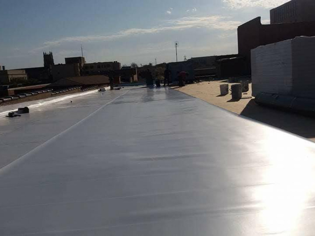 Safeguard Your Business With a Reliable Roofing System